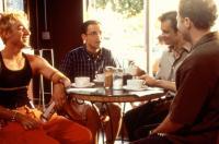 THE BROKEN HEARTS CLUB: A ROMANTIC COMEDY, Zach Braff, Matt McGrath, Timothy Olyphant, Ben Weber, 2000, (c)Sony Pictures Classics