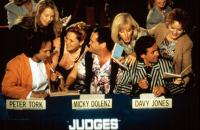 BRADY BUNCH MOVIE, Peter Tork, Micky Dolenz, Davy Jones, 1995