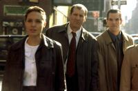 BONE COLLECTOR, Angelina Jolie, Ed O'Neill, Mike McGlone, 1999