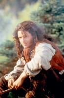 THE BLACK ROBE, Aden Young, 1991. ©Samuel Goldwyn Films