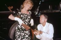 BIG BAD MAMA II, Angie Dickinson, Robert Culp, 1987, (c)Concorde Pictures