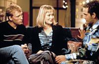 BEDROOMS AND HALLWAYS, Kevin McKidd, Jennifer Ehle, Tom Hollander, 1998