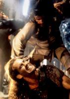 AMERICAN CYBORG: STEEL WARRIORS, Joe Lara, 1993, (c)Cannon Films
