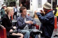 AGENT CODY BANKS 2: DESTINATION LONDON, Hannah Spearritt, Frankie Muniz, Kevin Allen, 2004, (c) MGM