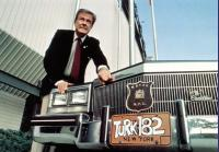 TURK 182!, Robert Culp, 1985, TM and Copyright (c)20th Century Fox Film Corp. All rights reserved.