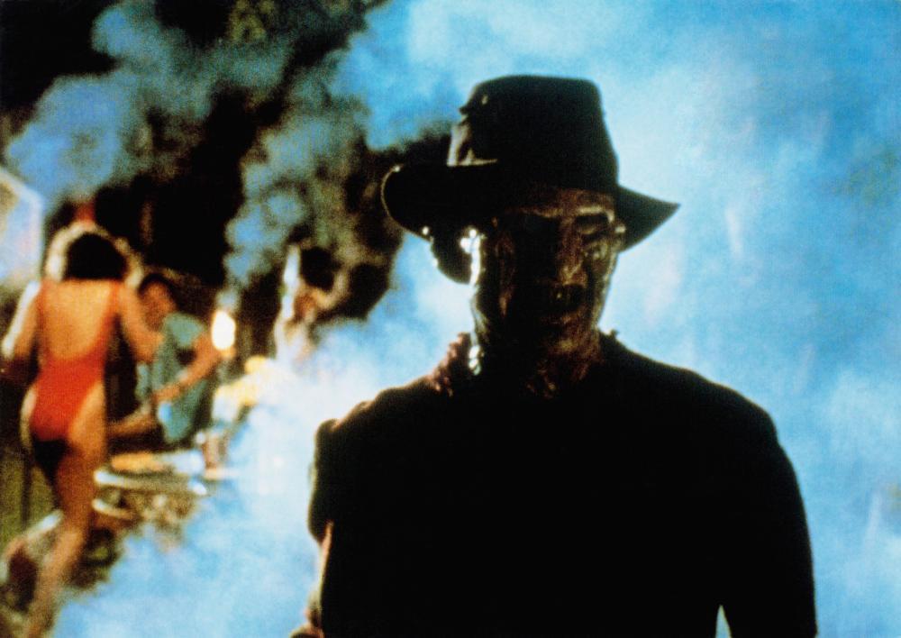 Freddy'S New Nightmare Stream