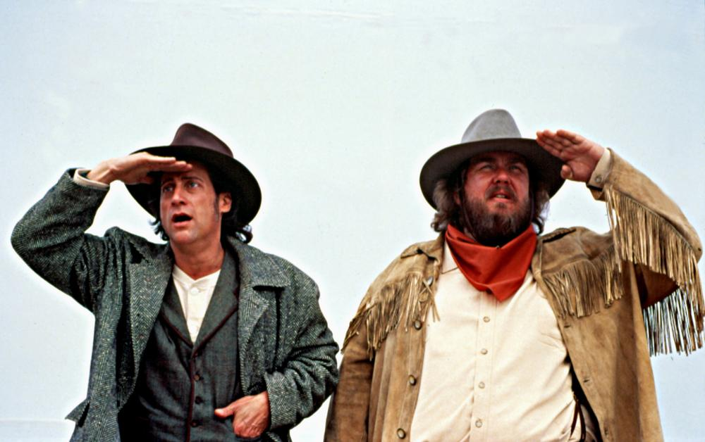 Cineplex.com | Wagons East!