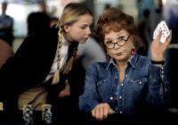 CAROLINA, Mika Boorem, Shirley MacLaine, 2003, (c) Miramax