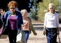 CAROLINA, Shirley MacLaine, Mika Boorem, Julia Stiles, 2003, (c) Miramax