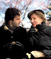 THE EVENT, Don McKellar, Olympia Dukakis, 2002, (c) ThinkFilm