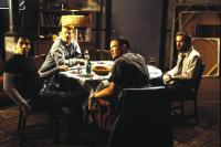 FINDER'S FEE, Erik Palladino, Dash Mihok, Matthew Lillard, Ryan Reynolds, 2001, (c) Lions Gate