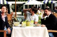 WIN A DATE WITH TAD HAMILTON, Sean Hayes, Josh Duhamel, Nathan Lane, 2004, (c) DreamWorks