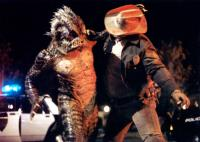 MONSTER SQUAD, Tom Woodruff Jr. (as the Gill-Man), 1987, © TriStar Pictures