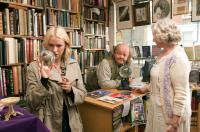YOU WILL MEET A TALL DARK STRANGER, from left: Naomi Watts, Roger Ashton-Griffiths, Gemma Jones, 2010. ph: Keith Hamshere/©Sony Pictures Classics