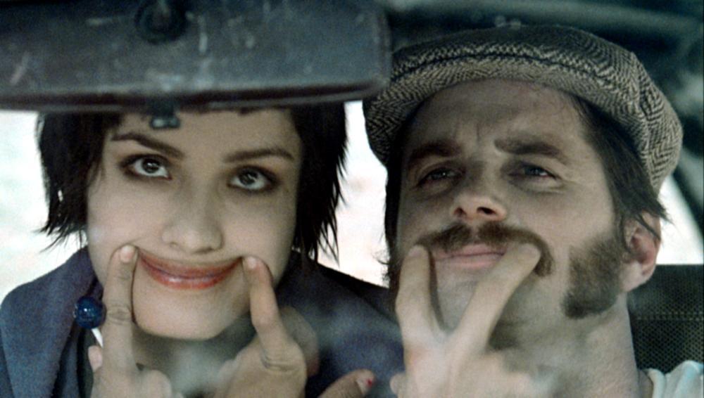 WRISTCUTTERS: A LOVE STORY, Shannyn Sossamon, Shea Whigham, 2006. ©Autonomous Films