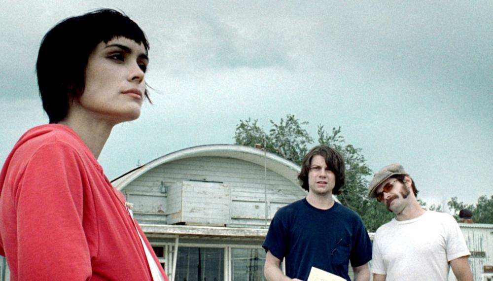 WRISTCUTTERS: A LOVE STORY, Shannyn Sossamon, Patrick Fugit, Shea Whigham,  2006. ©Autonomous Films