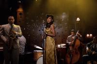WHO DO YOU LOVE, Megalyn Echikunwoke (center), 2009. ©International Film Circuit