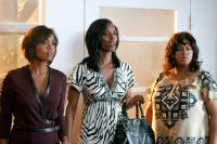 WHY DID I GET MARRIED TOO?, from left: Sharon Leal, Tasha Smith, Jill Scott, 2010. ph: Quantrell Colbert/©Lions Gate
