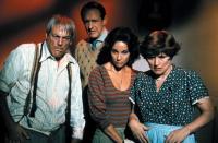 TWILIGHT ZONE: THE MOVIE, Kevin McCarthy, Kathleen Quinlan, William Schallert, Patricia Barry, 1983. (c) Warner Bros