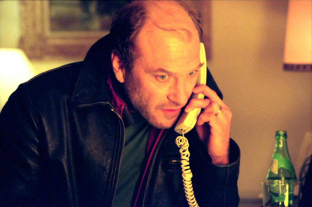 TRUTH ABOUT CHARLIE, Ted Levine, 2002, (c) Universal
