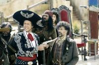 THREE AMIGOS, Chevy Chase, Alfonso Arau, 1986, (c) Orion