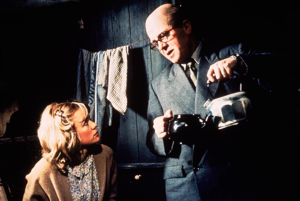 10 RILLINGTON PLACE, Judy Geeson, Richard Attenborough, 1971