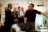 SUM OF ALL FEARS, Philip Akin, Ben Affleck, 2002 (c) Paramount