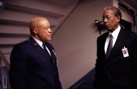 SUM OF ALL FEARS, John Beasley, Morgan Freeman, 2002, (c) Paramount