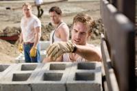 STOLEN, (aka STOLEN LIVES), from left: Holt McCallany, Josh Lucas, James Van Der Beek, 2009. ©IFC Films