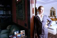 SHERMAN'S WAY, Donna Murphy, 2008. ©International Film Circuit