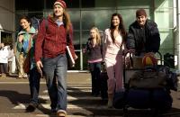 SHROOMS, Alice Greczyn, Max Kasch, Lindsey Haun, Maya Hazen, Robert Hoffman, 2006. ©Vertigo Films