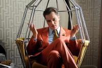 THE RUNAWAYS, Michael Shannon as Kim Fowley, 2010. Ph: David Moir/©Apparition
