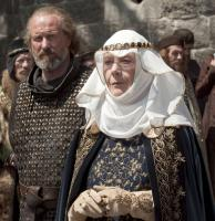 ROBIN HOOD, from left: William Hurt, Eileen Atkins, 2010. ph: David Appleby/©Universal