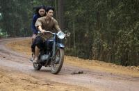 THE REBEL, from left: NGO Thanh Van, Johnny Nguyen, 2006. ©Weinstein Company