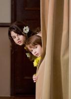 RAMONA AND BEEZUS, from left: Selena Gomez, Joey King, 2010. TM and copyright ©Twentieth Century Fox Film Corporation. All rights reserved