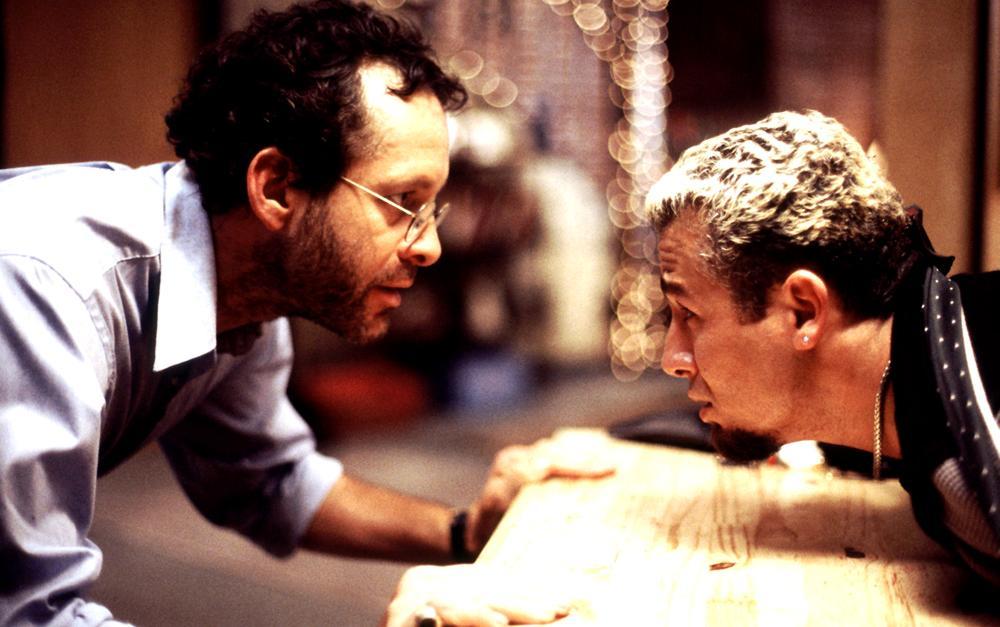 P.S. YOUR CAT IS DEAD, Steve Guttenberg, Lombardo Boyar, 2002