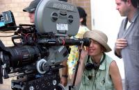 THE PRIZE WINNER OF DEFIANCE OHIO, director Jane Anderson on set, 2005, (c) DreamWorks