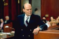 THE PEOPLE VS.LARRY FLYNT, James Carville, 1996, ©Columbia Pictures
