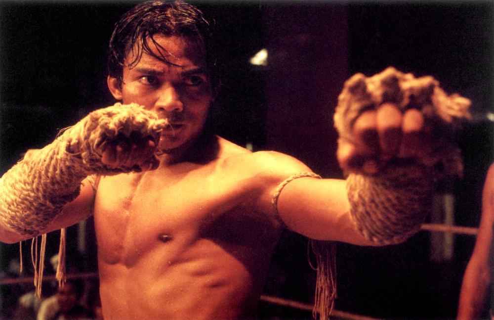 ONG-BAK, Tony Jaa, 2003, (c) Magnolia Pictures