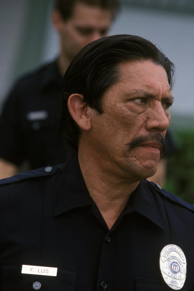 NIGHTSTALKER, Danny Trejo, 2002, ©Smooth Pictures
