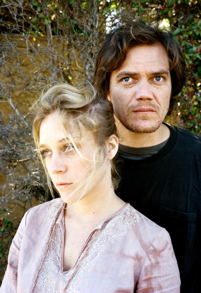 MY SON, MY SON, WHAT HAVE YE DONE, from left: Chloe Sevigny, Michael Shannon, 2009. ©Unified Pictures