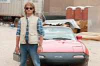 MACGRUBER, Will Forte, 2010. Ph: Greg Peters/ ©Universal
