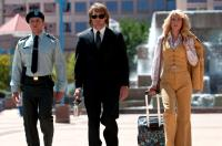 MACGRUBER, from left: Ryan Phillippe, Will Forte, Kristen Wiig, 2010. Ph: Greg Peters/ ©Universal