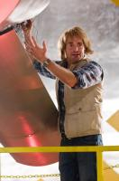 MACGRUBER, Will Forte, 2010. Ph: Greg Peters/©Universal