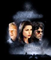 LOST JUNCTION, Jake Busey, Neve Campbell, Billy Burke, 2003, (c) MGM
