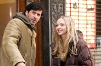 LETTERS TO JULIET, from left: director Gary Winick, Amanda Seyfried, on set, 2010. ©Summit Entertainment