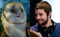 LEGEND OF THE GUARDIANS: THE OWLS OF GA'HOOLE, Jim Sturgess, voice of Soren, 2010. ©Warner Bros. Pictures