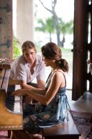THE LAST SONG, from left: Liam Hemsworth, Miley Cyrus, 2010. ph: Sam Emerson/©Walt Disney Studios Motion Pictures