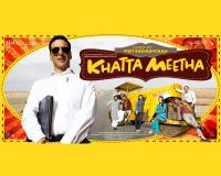 KHATTA MEETHA, Akshay Kumar, 2010