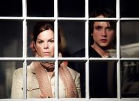 THE INVISIBLE, Marcia Gay Harden, Justin Chatwin, 2006. ©Buena Vista